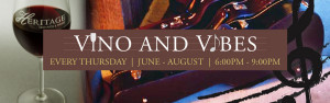 Vinos and Vibes - Web Banner - V3