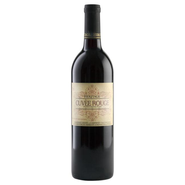 Cuvee-Rouge-heritage-vineyard-red-wine