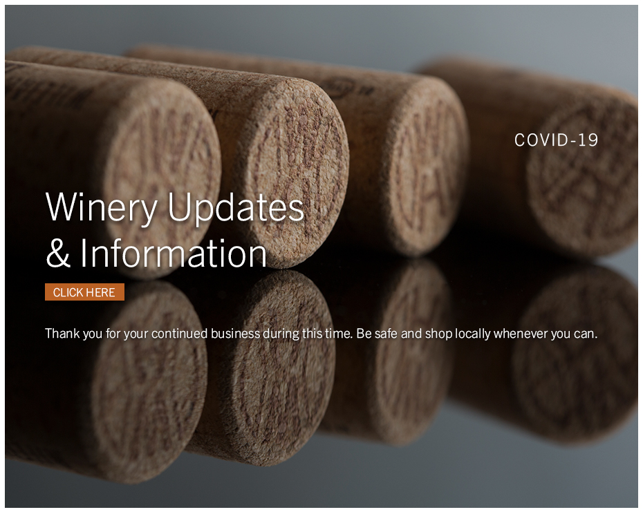 7884 - William Heritage Winery - Site Updates 2020